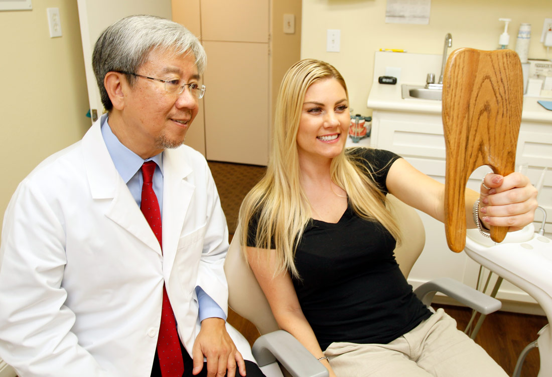 Cosmetic Dentistry in Orange County