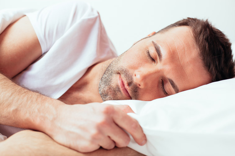 Sleep Apnea Treatment in Tustin